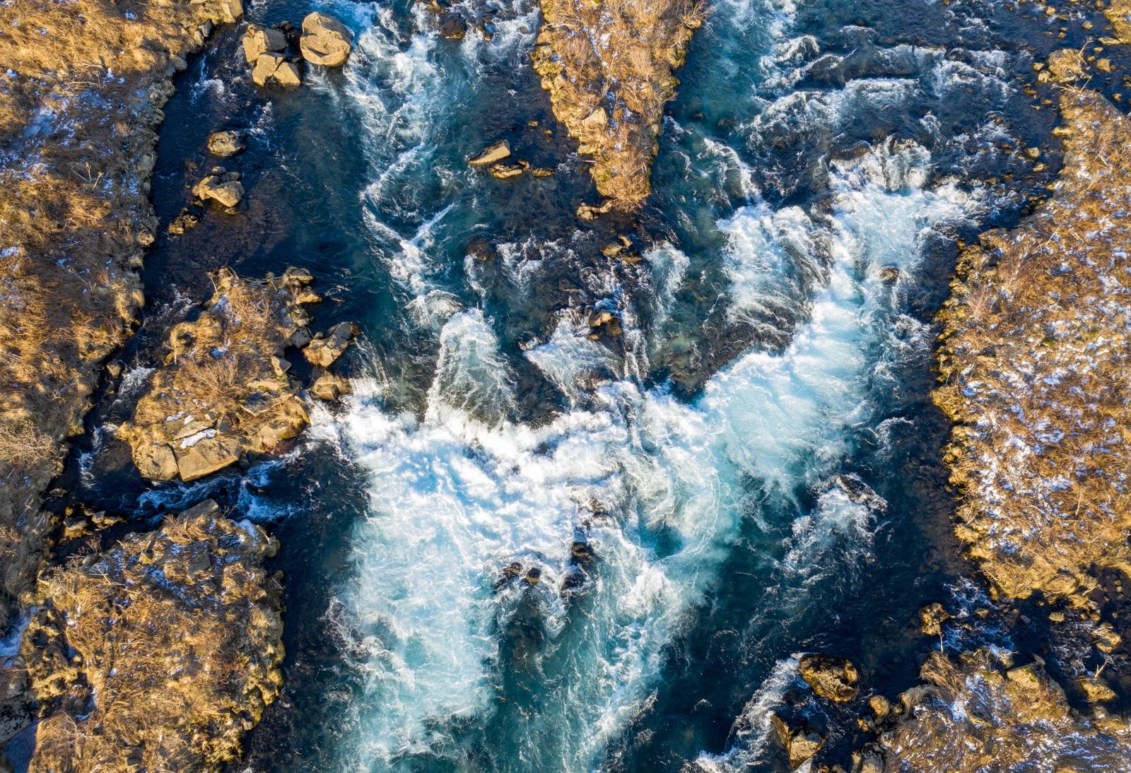 Islandia, Złoty Krąg