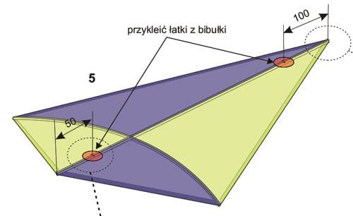 Jak zbudować latawiec