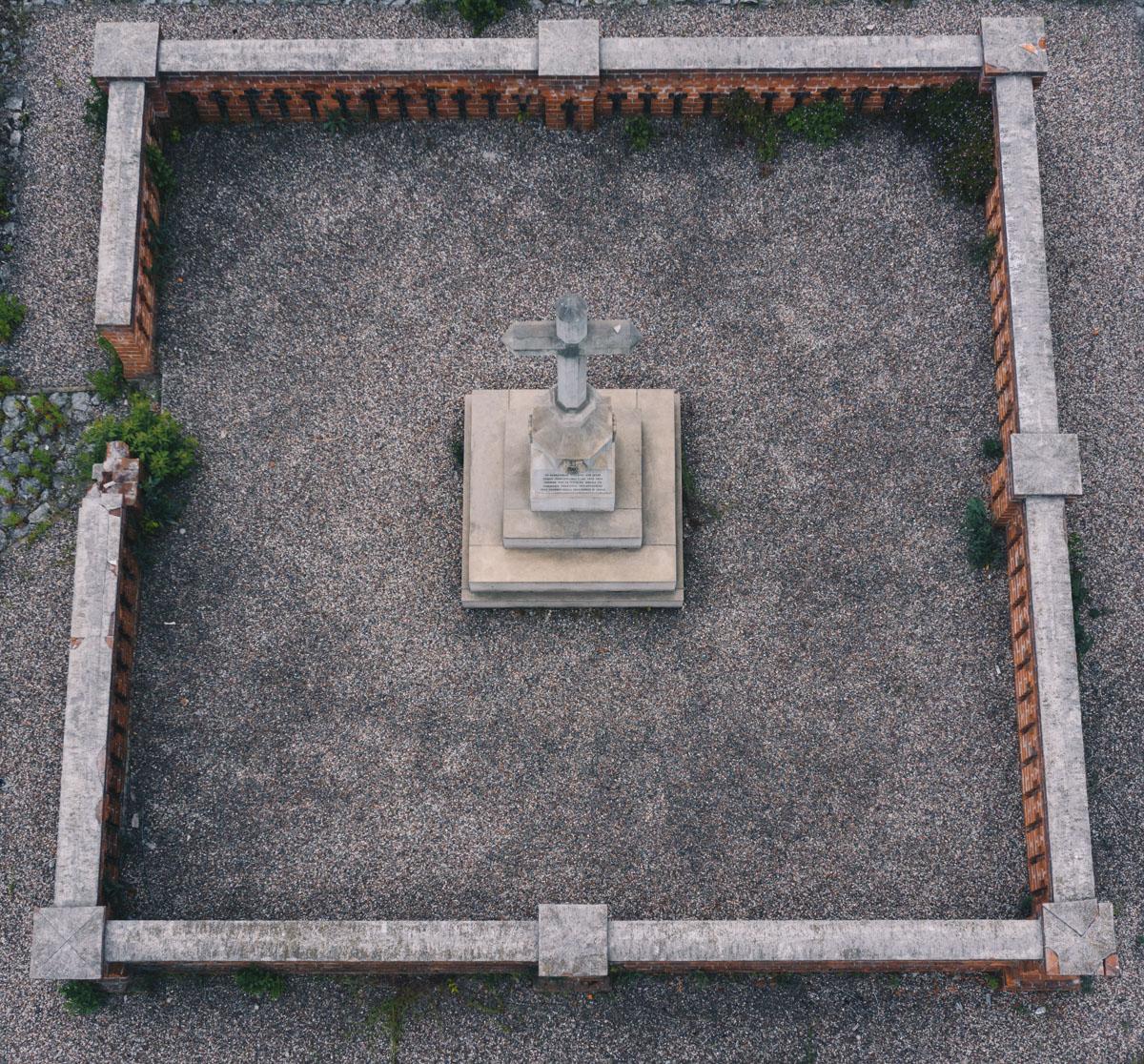 Cmentarz ofiar cholery w Warszawie