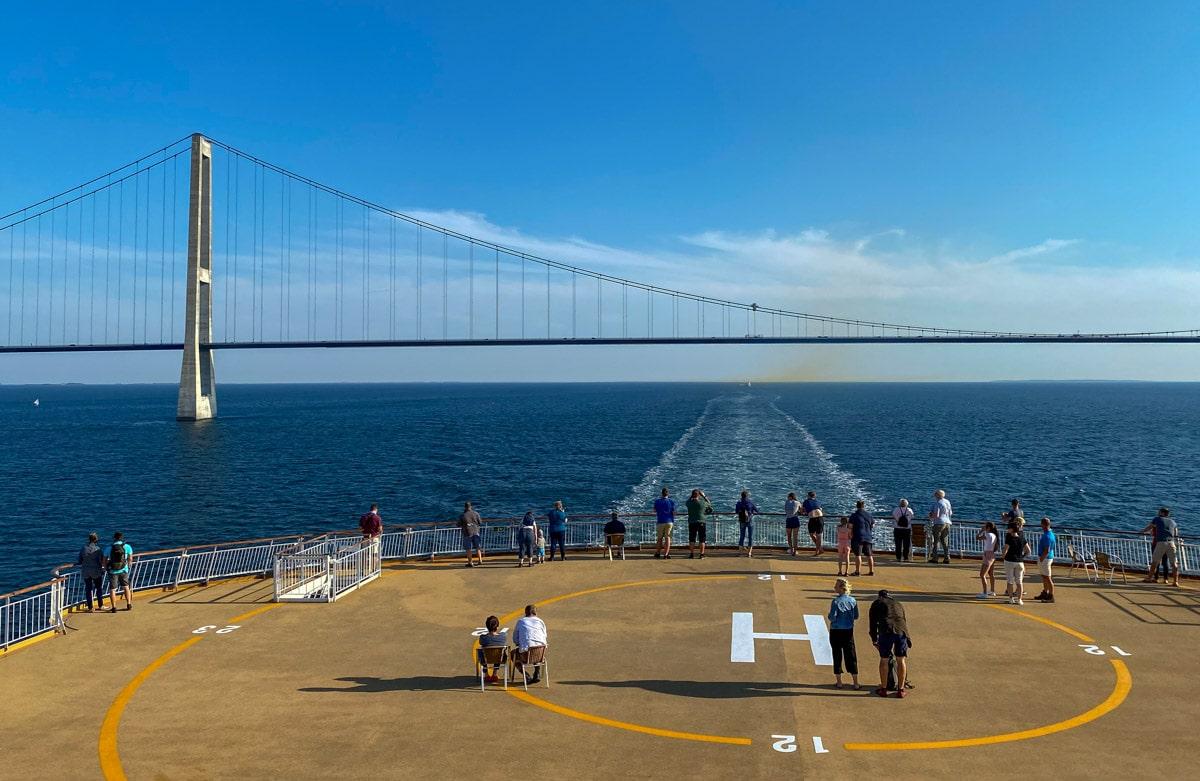 Most Storebæltsbroen