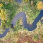 Bolimowski Park Krajobrazowy – Dolina Rawki