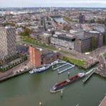 Rotterdam na jeden dzień