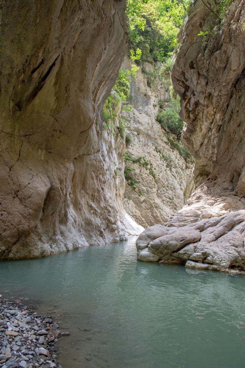 Kanioni i Holtës