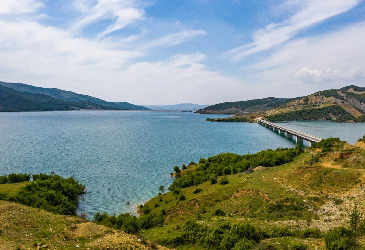 Liqeni i Banjë