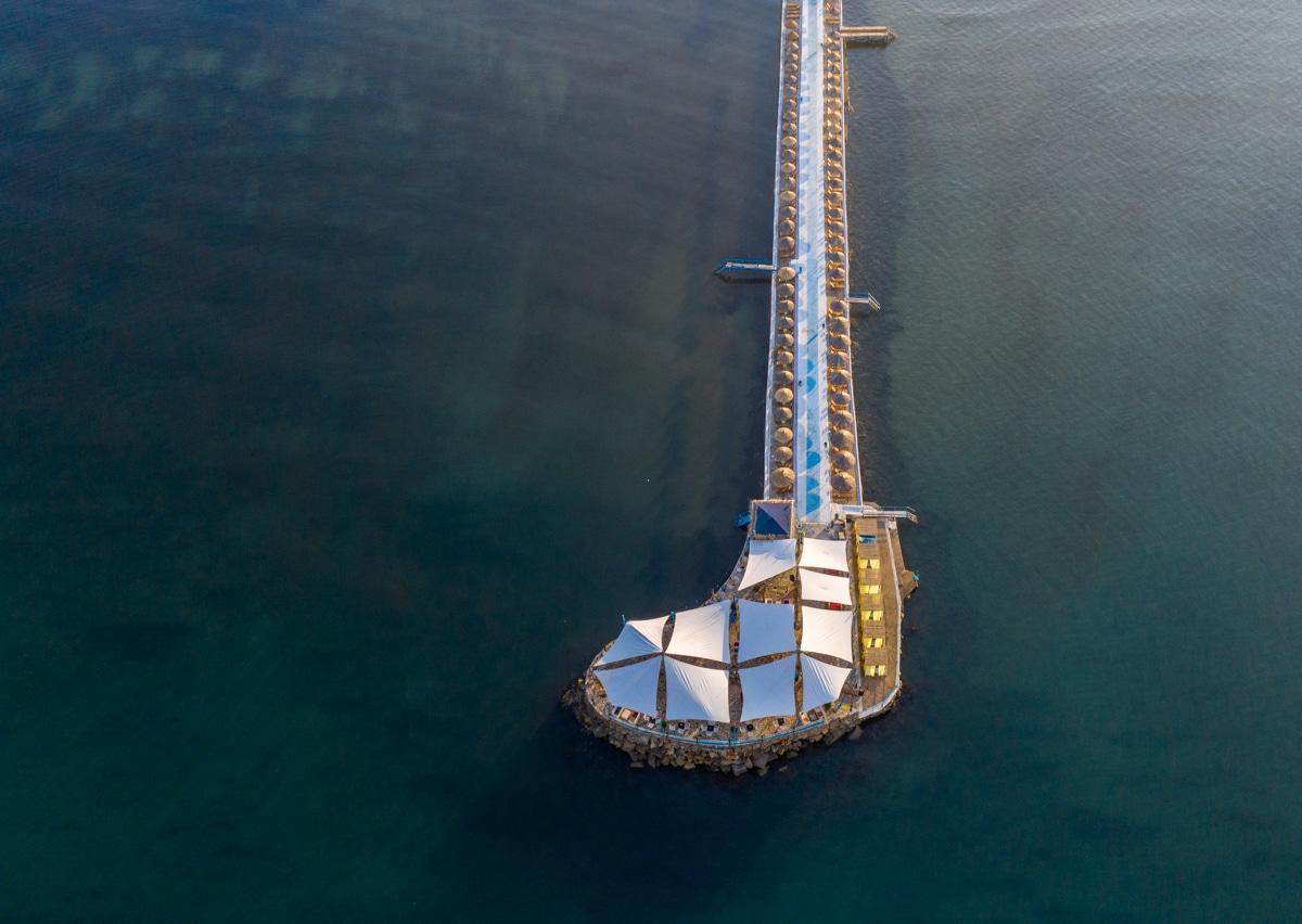 Molo w Durrës
