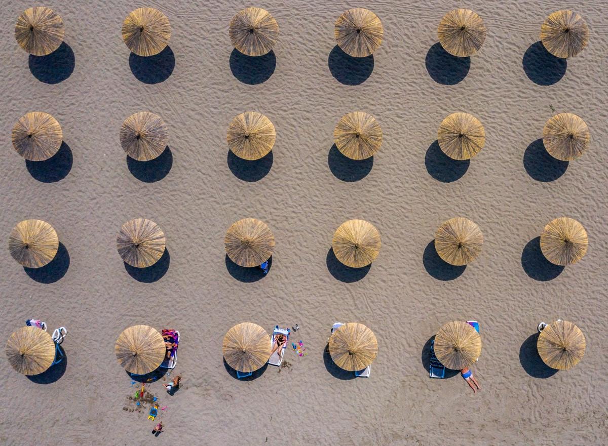 Plaża Hamallaj