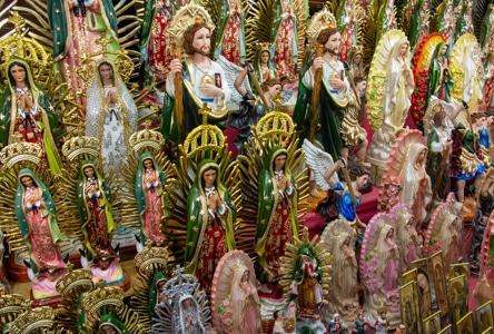 Dewocjonalia z Guadalupe