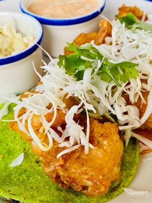 Kuchnia Meksyku
