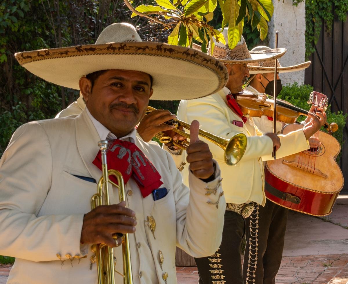 Muzyka w Meksyku