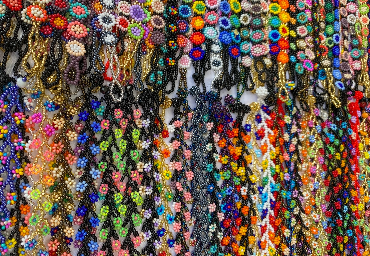 Kolorowy Meksyk