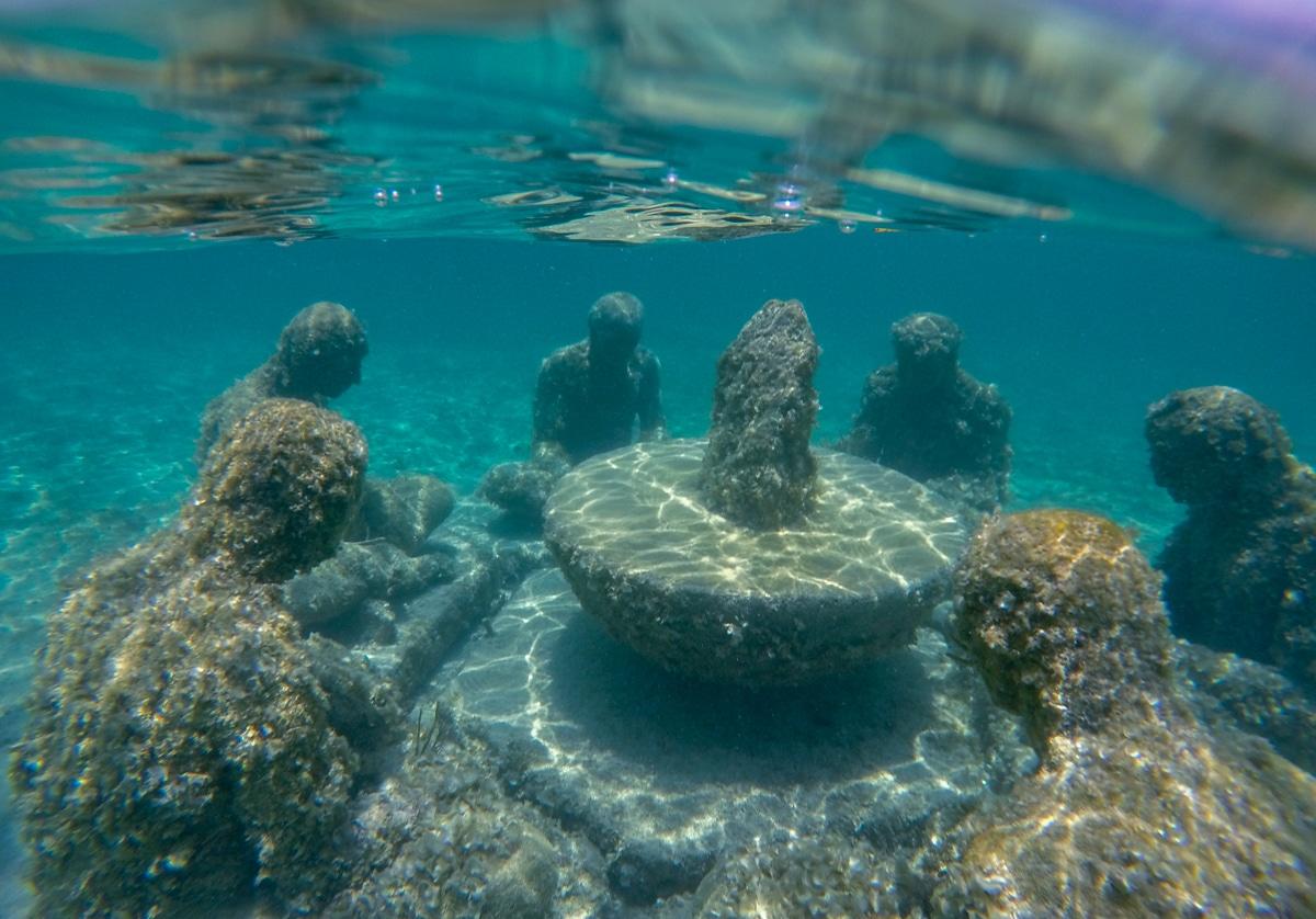Muzeum podwodne