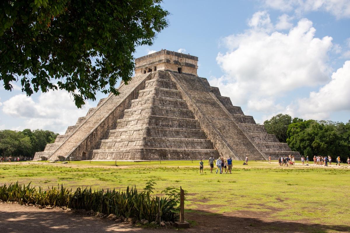 Świątynia Kukulkana