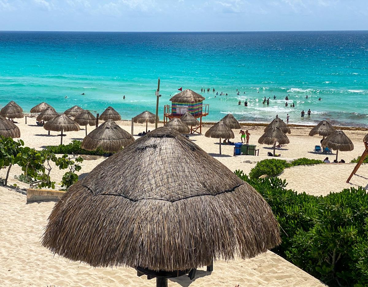 Playa Cancuc